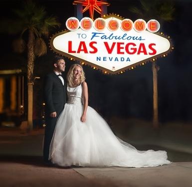 Свадьба в Лас-Вегасе: инструкция по применению 90