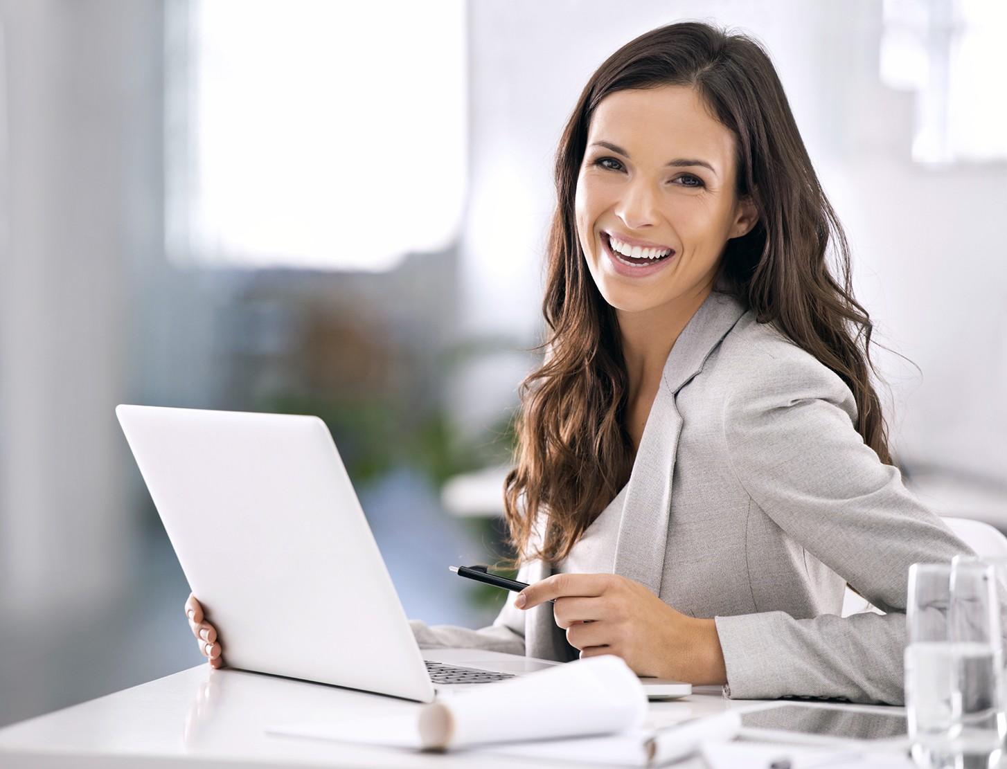 Состоятельная бизнес леди знакомство